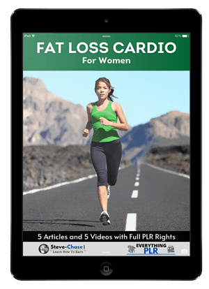 Fat Loss Cardio for Women