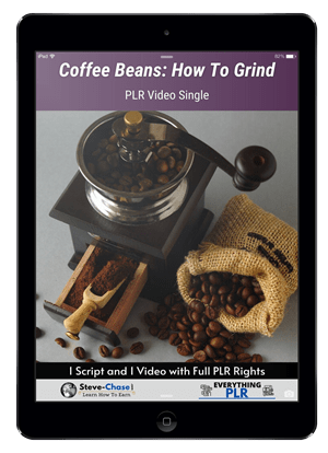 Coffee Beans - How To Grind