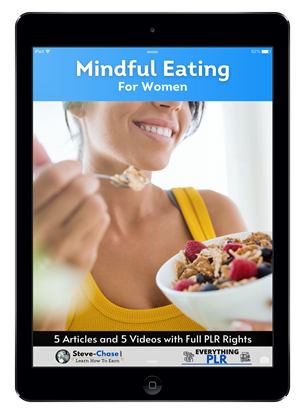 Mindful Eating for Women